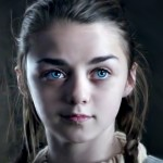 Arya Stark de Game of Thrones está negociando su posible papel de Ellie en el film The Last of Us
