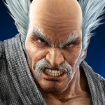 First details for Tekken 7 revealed at Comic-Con