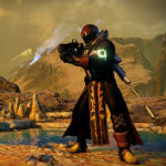 Bungie: Characters from Destiny's Beta won't transfer to the final version
