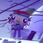 Ports of Journey and The Unfinished Swan, remastering of Tearaway confirmed for PS4