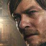 Hideo Kojima and Guillermo del Toro teaming up for a new Silent Hill game