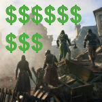Ubisoft: Assassin's Creed Unity will feature non-intrusive microtransactions
