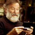 Nintendo responds to fans petitioning for a Robin Williams tribute in next year's Zelda title