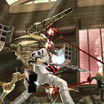 PS Vita action title Freedom Wars gets North American, European release dates