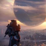 Destiny has gone gold