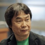 Miyamoto: Nintendo wants to focus more on hardcore gamers