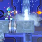 Backer-exclusive beta for Mighty No. 9 begins; new gameplay trailers released