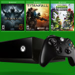 Microsoft promotion next week will offer free retail game with every Xbox One purchase