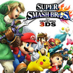 Hidden Super Smash Bros. 3DS characters are being revealed via Japanese livestreams