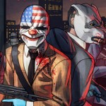 Payday 2 is getting some DLC based on Hotline Miami