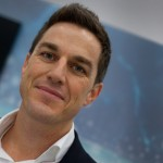 CEO Andrew Wilson's shooting for a 'player-first' culture at EA