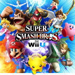 Report: Super Smash Bros. Wii U will be out on November 21, will include 3DS controller option