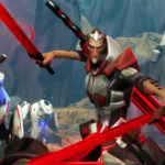 First gameplay footage for Gearbox's FPS/MOBA hybrid, Battleborn, emerges