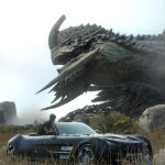 From TGS 2014, a new Final Fantasy XV trailer and confirmation of a new director