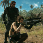 MGS V confirmed for 2015 launch, new 20 minute-gameplay video released
