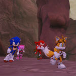 Sega bumps up the release of Sonic Boom on Wii U by a full week