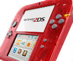 Nintendo releasing two see-through 2DS models in Europe this November