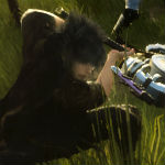 FF XV director answers fans' questions and reveals new gameplay footage