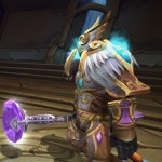 Warlords of Draenor to include eight new dungeons at launch