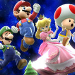 Release dates confirmed for Smash Bros. Wii U, Captain Toad, and first wave of amiibo figures