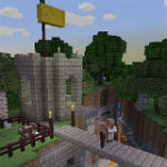 Minecraft: PS Vita Edition coming to North America and Europe next week