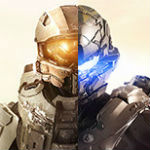 Halo 5 multiplayer, Nightfall to premiere at Halo-themed event next month
