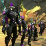 Wildstar devs laid off amid staff reductions across NCsoft's western divisions