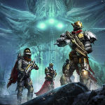 Destiny to brave the depths of its first expansion, The Dark Below, on December 9
