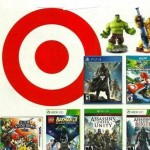 Target and Best Buy planning a huge video game sale for November 9