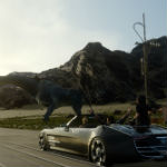New Final Fantasy XV video takes a look at the vast open world