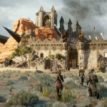 EA to offer early Dragon Age: Inquisition trial through Access program