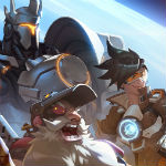 Blizzard entering the FPS arena with a brand new IP, Overwatch