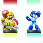 Nintendo goes into detail about amiibo's limitations, announces third line of figures