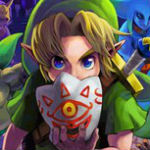 The Legend of Zelda: Majora's Mask 3D will be different on the New 3DS, says series producer