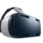 The Gear VR headset is due in