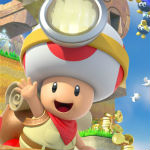 Captain Toad: Treasure Tracker began life as a Zelda project, according to director