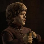 We may have just gotten our first look at Telltale's upcoming Game of Thrones game