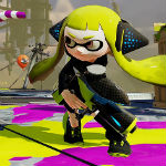 See Nintendo's inky shooter Splatoon running at 60fps in a new(ish) trailer