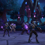 Warlords of Draenor's launch pushes WoW's subscriber count past 10 million