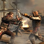 Ubisoft wants to start marketing Assassin's Creed to kids