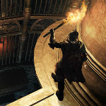 Dark Souls II to bring the pain to PlayStation 4 and Xbox One this spring