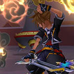 Early Kingdom Hearts titles could show up on PS4 and X1, according to Square Enix