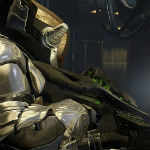 New Destiny patch buffs Exotic weapons, shakes up resource-gathering