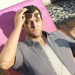 Target Australia is no longer selling copies of Grand Theft Auto V