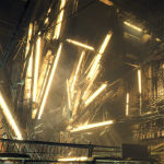 Eidos Montreal: Deus Ex Universe won't be an MMO; all upcoming titles to be powered by new engine