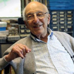 Ralph Baer, the father of video games, has passed away at 92