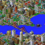 SimCity 2000 now available for free as part of EA's 'On the House' program