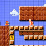 Mario Maker will let players share their stages with others, says Miyamoto