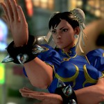 Street Fighter V In Development In Unreal Engine 4