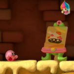 New promo video for Kirby and the Rainbow Curse details gameplay, amiibo support